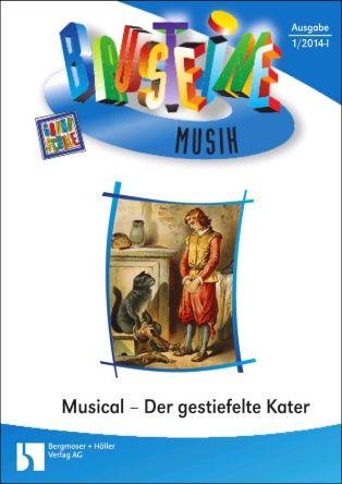 Musical - Der gestiefelte Kater