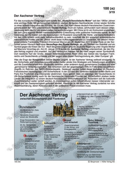 Der Aachener Vertrag