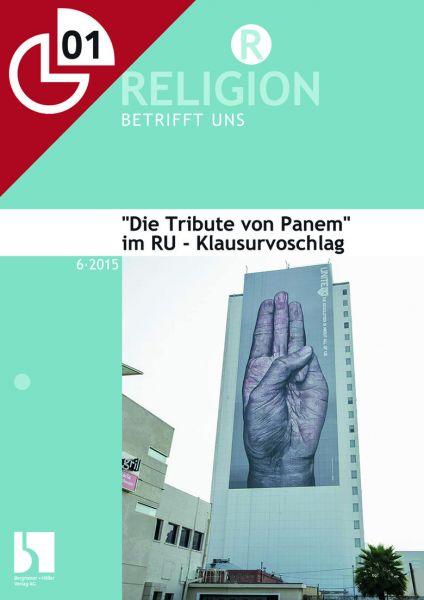 """""""Die Tribute von Panem"""" im RU - Klausur"""