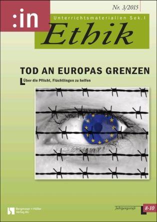 Tod an Europas Grenzen - Über die Pflicht Flüchtlingen zu helfen