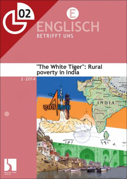 """""""The White Tiger"""": Rurual poverty in India"""