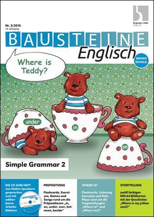 Simple Grammar 2