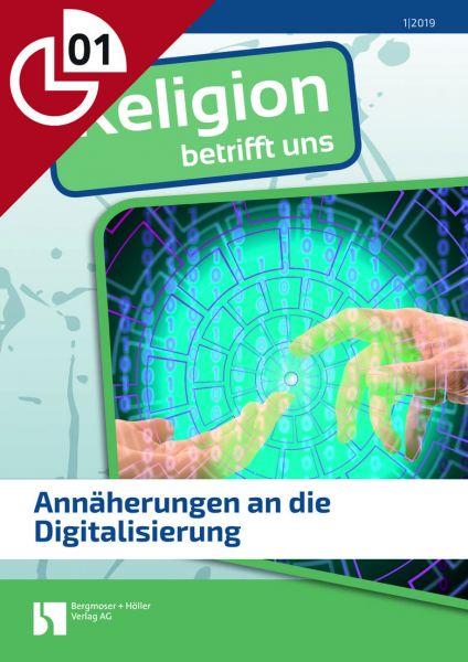 Annäherungen an die Digitalisierung