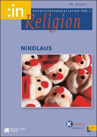 Nikolaus (kath. 5/6)