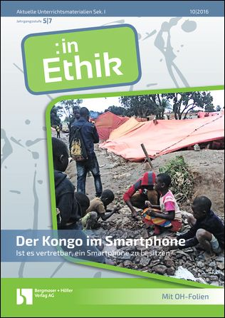 Der Kongo im Smartphone