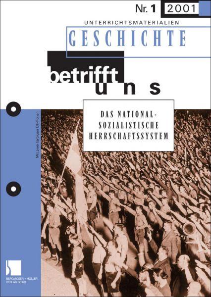 Das nationalsozialistische Herrschaftssystem