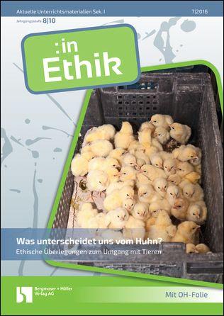 Was unterscheidet uns vom Huhn?