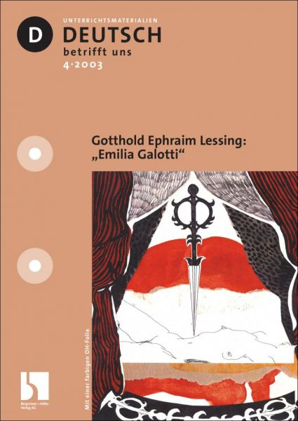G.E. Lessing: Emilia Galotti