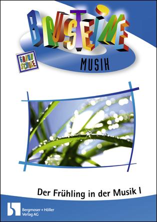 der fr hling in der musik bausteine musik musik grundschule arbeitsbl tter online. Black Bedroom Furniture Sets. Home Design Ideas