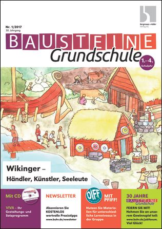 Wikinger - Händler, Künstler, Seeleute