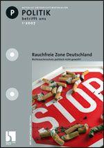 Rauchfreie Zone Deutschland