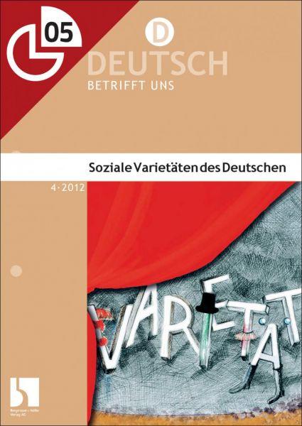 Soziale Varietäten des Deutschen