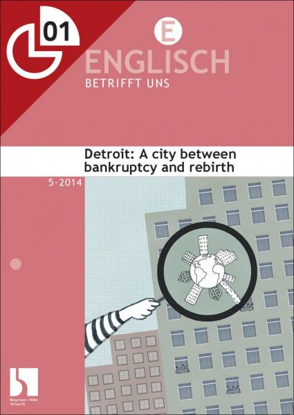 Detroit: A city between bankruptcy and rebirth