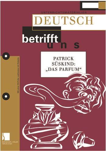 """Patrick Süskind """"Das Parfüm"""" - Prometheusmotiv"""