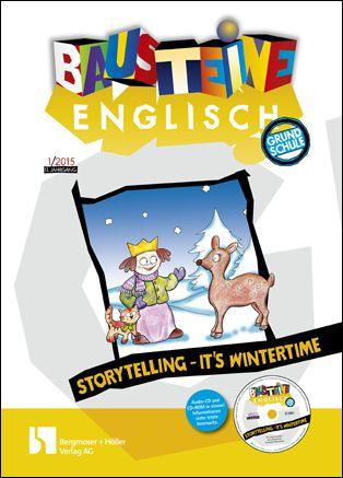 Storytelling - It's wintertime