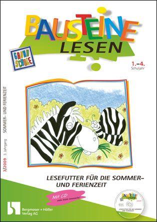 Lesefutter für die Sommer- und Ferienzeit