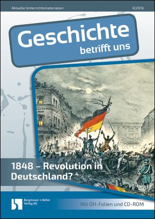 1848 - Revolution in Deutschland?