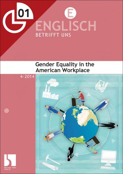 Gender Equality in American Workplaces