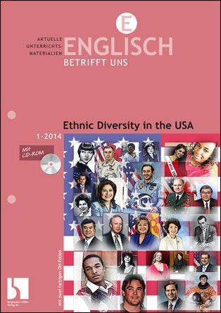 Ethnic Diversity in the USA