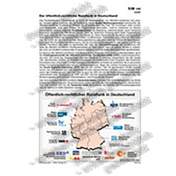 Öffentlich-rechtlicher Rundfunk in Deutschland