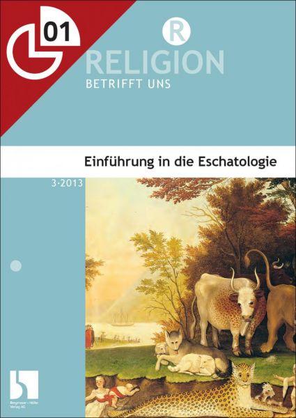 Einführung in die Eschatologie