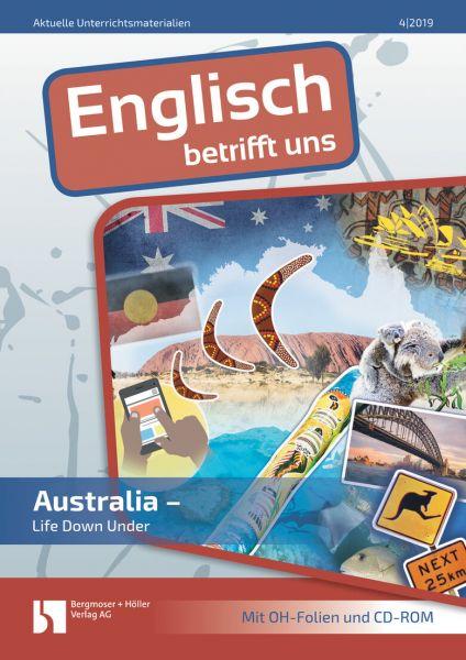Australia - Life Down Under