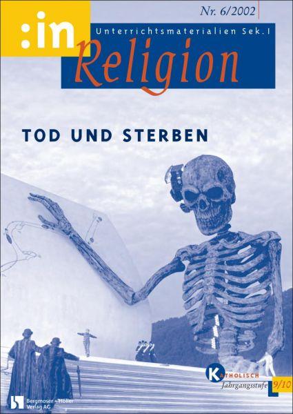 Tod und Sterben (kath. 9/10)