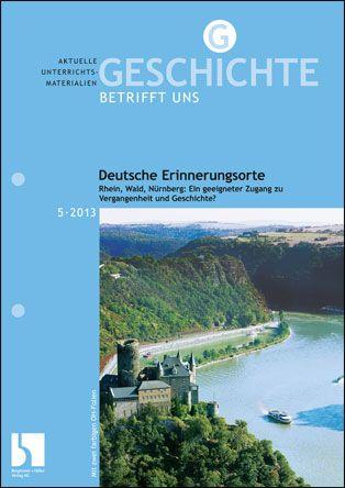 Deutsche Erinnerungsorte