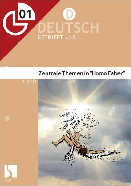 "Zentrale Themen in ""Homo Faber"""