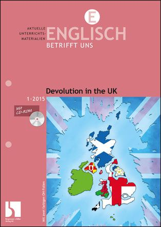 Devolution in the UK