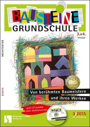 Von berühmten Baumeistern und ihren Werken (Architektur)