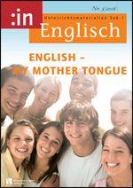 English - My Mother Tongue