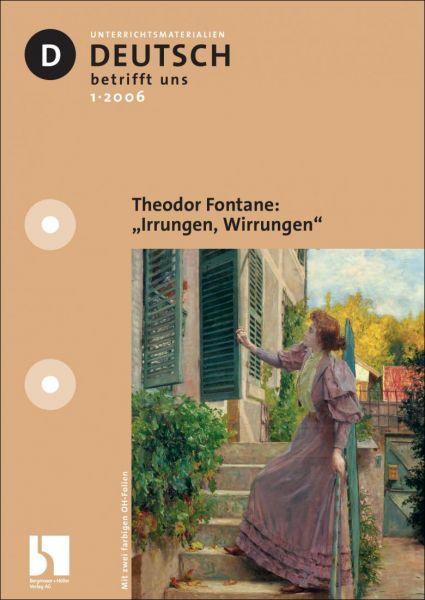"""Theodor Fontane: """"Irrungen, Wirrungen"""""""