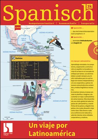 Un viaje por Latinoamérica