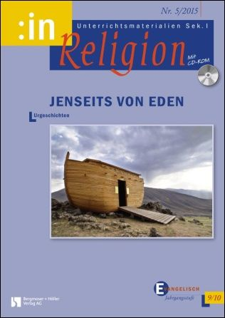 Jenseits von Eden - Urgeschichten (ev. 9/10)