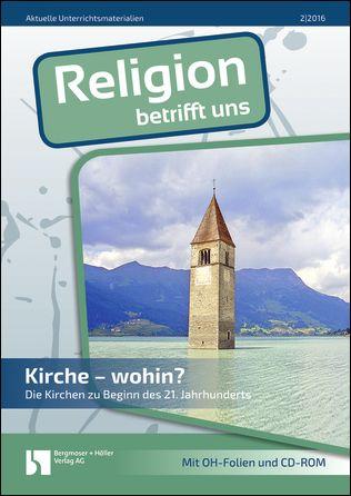 Kirche - wohin?