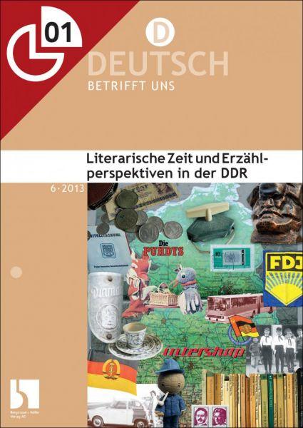 Literarische Zeit und Erzählperspektiven in der DDR