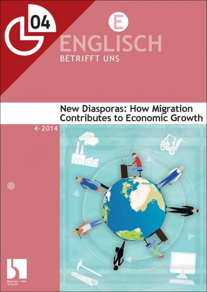 New Disporas: How Migration Contributes to Economic Growth