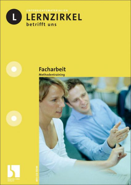 Facharbeit - Methodentraining