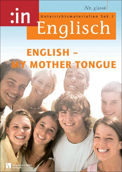 English - My Mother Tongue