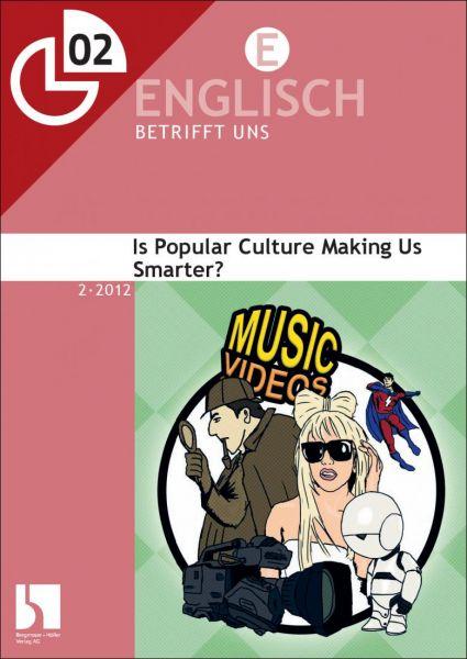 Is Popular Culture Making Us Smarter?