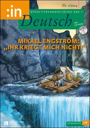 """Mikael Engström: """"Ihr kriegt mich nicht!"""""""