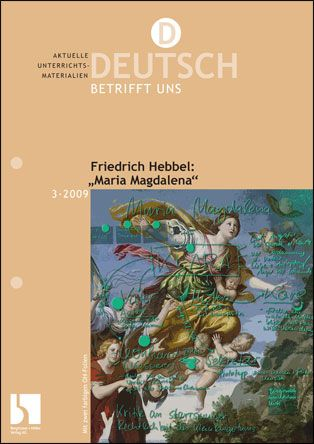 "Friedrich Hebbel: ""Maria Magdalena"""