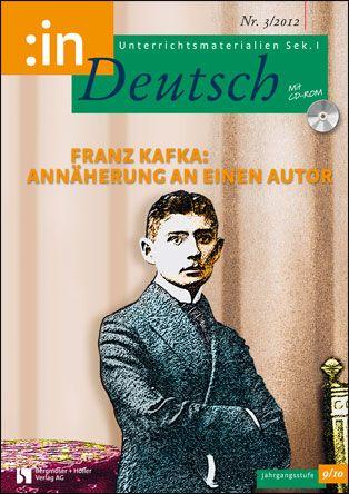 Franz Kafka (9/10)