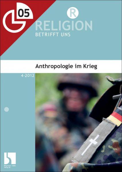 Anthropologie im Krieg