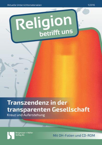 Transzendenz in der transparenten Gesellschaft