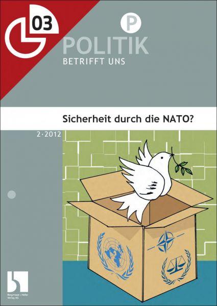 Sicherheit durch die NATO?
