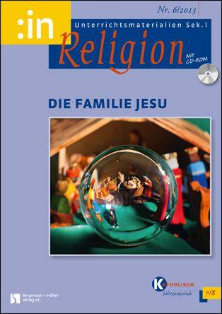 Die Familie Jesu (kath. 7/8)