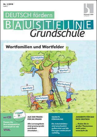 Wortfelder - Wortfamilien