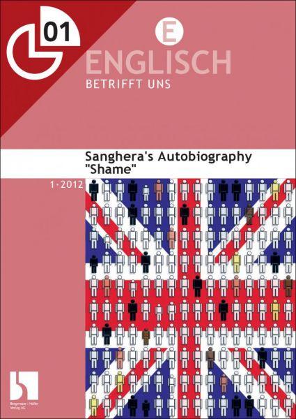 "Sanghera's Autobiography ""Shame"""